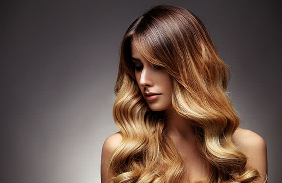 Hair Coloring Rocklin CA